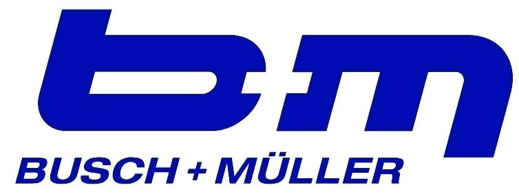 Lampki rowerowe Busch & Muller