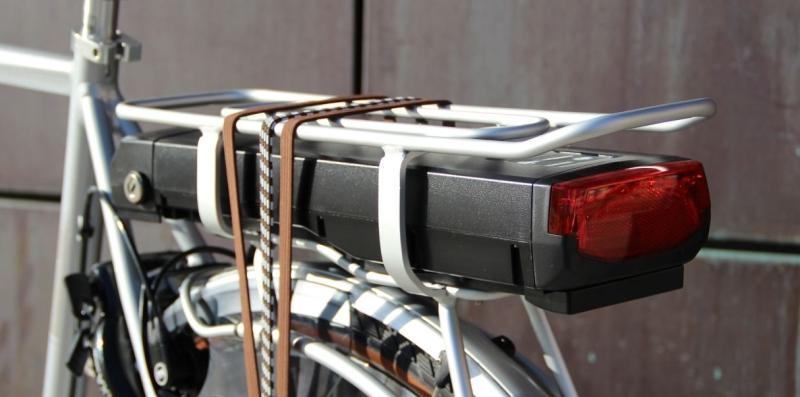 Bateria rower elektryczny Batavus Yamaha Stream