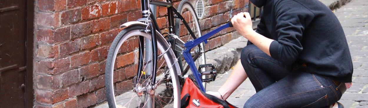 ubezpieczenie roweru przed kradzieżą