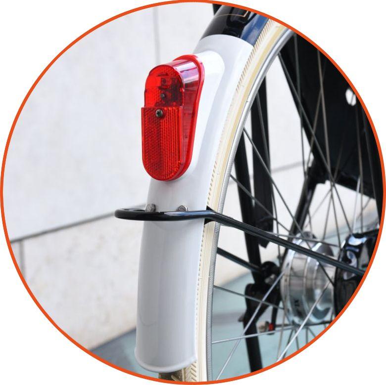 gazelle/toer-populair/tylny-blotnik-biala-koncowka-gazelle-toer-populair-klasyczny-rower-holenderski