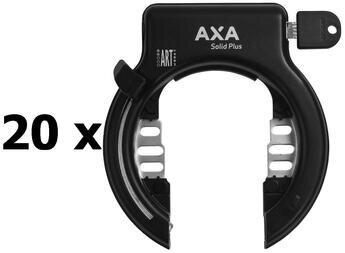 20 x AXA Solid Plus z otworem - 59,99 zł szt