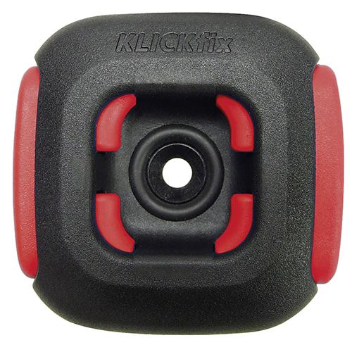 Adapter do akcesoriów rowerowych KlickFix Quad