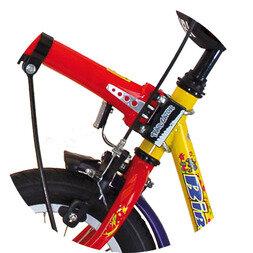 Adapter Trailgator - uchwyt do rowerka dziecięcego