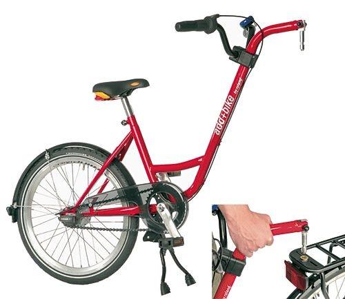 Add+Bike firmy Roland / czerwony lub niebieski