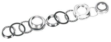 Aluminiowe stery Humpert X-Act A101G 1 1/8