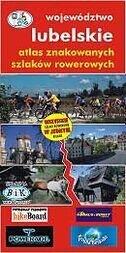 Atlas Rowerowy Województwa Lubelskiego