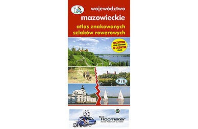 Atlas Rowerowy Województwa Mazowieckiego