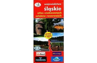 Atlas Rowerowy Województwa śląskiego