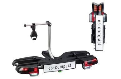 Bagażnik rowerowy na hak MFT ES Compact 2 / 60kg