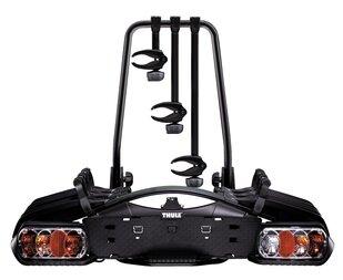 Bagażnik samochodowy Thule THULE ProWay na 3 rowery
