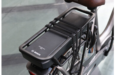 Bateria Bosch do Gazelle na bagażnik
