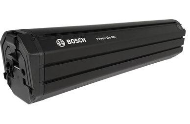 Bateria Bosch Powertube do roweru elektrycznego w ramie (Horizontal)