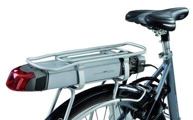 Bateria roweru elektrycznego Batavus ION 2014 PMU4