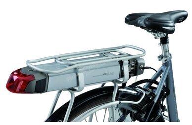 Bateria roweru elektrycznego Sparta / Batavus ION 2014 PMU4