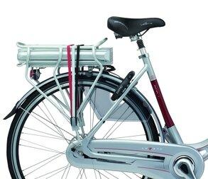 Bateria roweru elektrycznego Sparta E-motion C3 / C4 1Ah