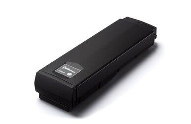Bateria Yamaha na bagażnik (Batavus)