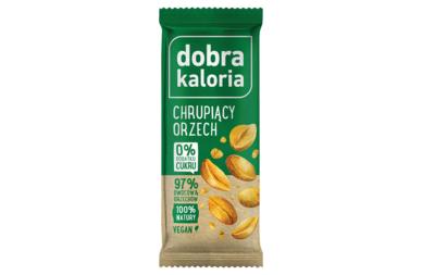 Baton owocowy Dobra kaloria