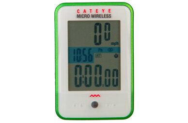 Bezprzewodowy licznik Cateye Micro CC-MC200W