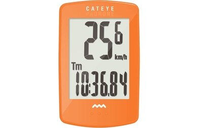 Bezprzewodowy licznik rowerowy CATEYE PADRONE CC-PA100W