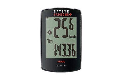 Bezprzewodowy licznik rowerowy CATEYE Padrone+ CC-PA110W