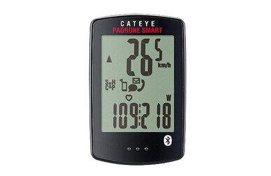 Bezprzewodowy licznik rowerowy CATEYE Padrone Smart CC-PA500W