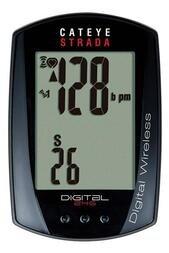 Bezprzewodowy licznik rowerowy CATEYE STRADA DIGITAL RD420DW 2XDL