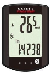 Bezprzewodowy licznik rowerowy CATEYE STRADA SMART RD-500B BT