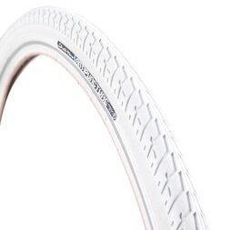 Biała opona rowerowa Deli Tire White 28 x 1.75 (47-622)