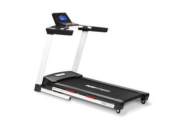 Bieżnia elektryczna Flow Fitness Runner DTM2000i (składana)