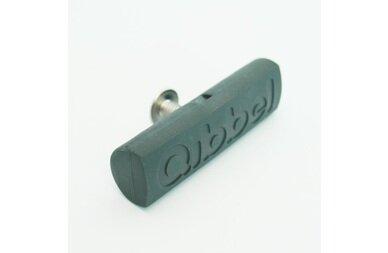 Blok zaciskowy przedniej szyby Qibbel