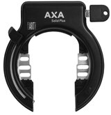 Blokada koła AXA Solid Plus z otworem