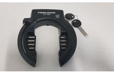Blokada koła Trelock RS 430