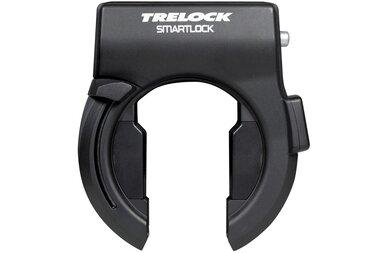 Blokada koła Trelock SL 460 z zamkiem elektronicznym