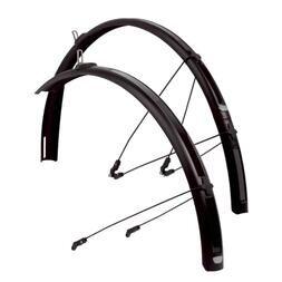 Błotniki rowerowe Zefal Paragon C40 28 - 52mm