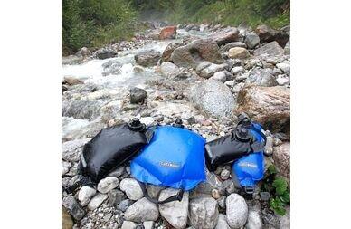 Bukłak na wodę Ortlieb Hydro Water Sack Black 10L