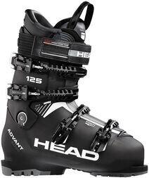 Buty narciarskie HEAD ADVANT EDGE 125S Trs. Anthracite / Black sezon 2018/2019