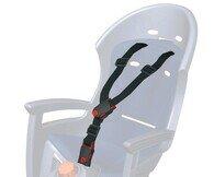 Pasy bezpieczeństwa fotelików