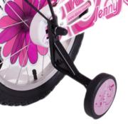 Kółka boczne do rowerków