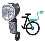 Lampki do rowerów elektrycznych
