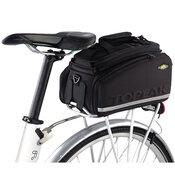 Torby rowerowe na bagażnik