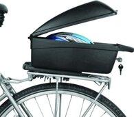 Kufry rowerowe