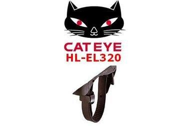 CatEye Pasek mocujący / model HL-EL 400