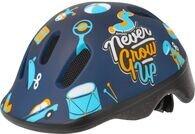 Chłopięcy kask rowerowy Polisport Toys