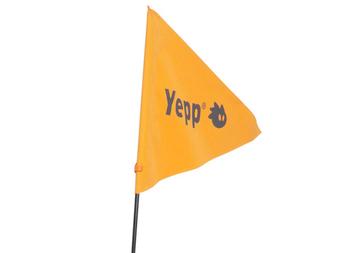 Chorągiewka do przyczepki Yepp