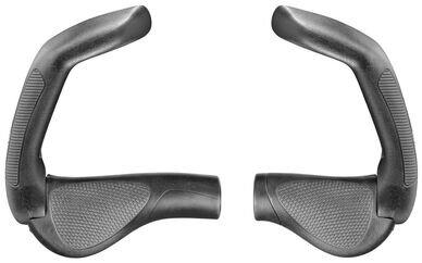 Chwyty Ergon GP5 Gripshift- Rohloff / Nexus