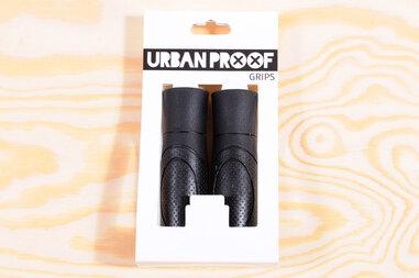 Chwyty kierownicy rowerowej Urban Proof