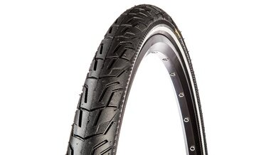 Continental City Ride II 28 x 1 3/8 (37-622) Reflex