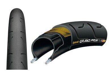Continental Grand Prix ProTection - 700 x 25C (25-622), zwijana