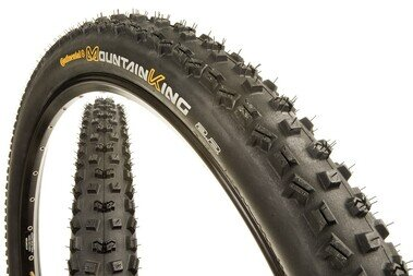 Continental Mountain King II Pro Tection 2.2 - 29 x 2,2 55-622