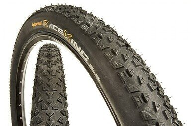Continental Race King 26 x 2,2 (54-559) Zwijana